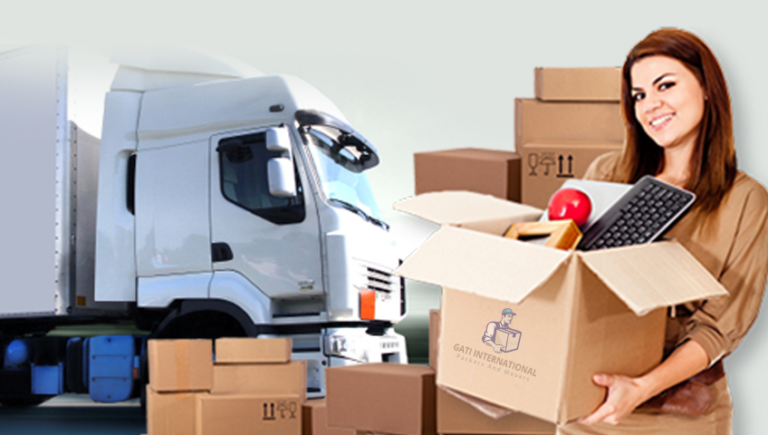 about india cargo packers